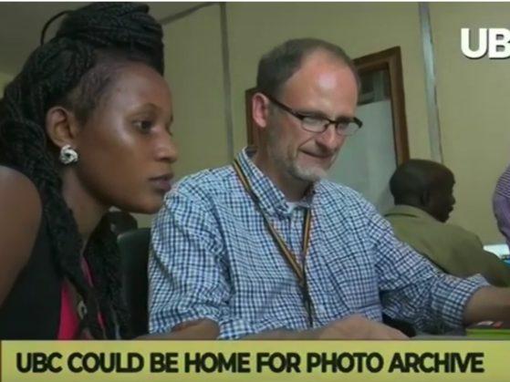 UBC TV's latest segment features ASC faculty affiliate Derek