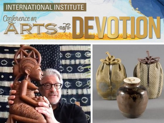 Arts of Devotion-news-graphic